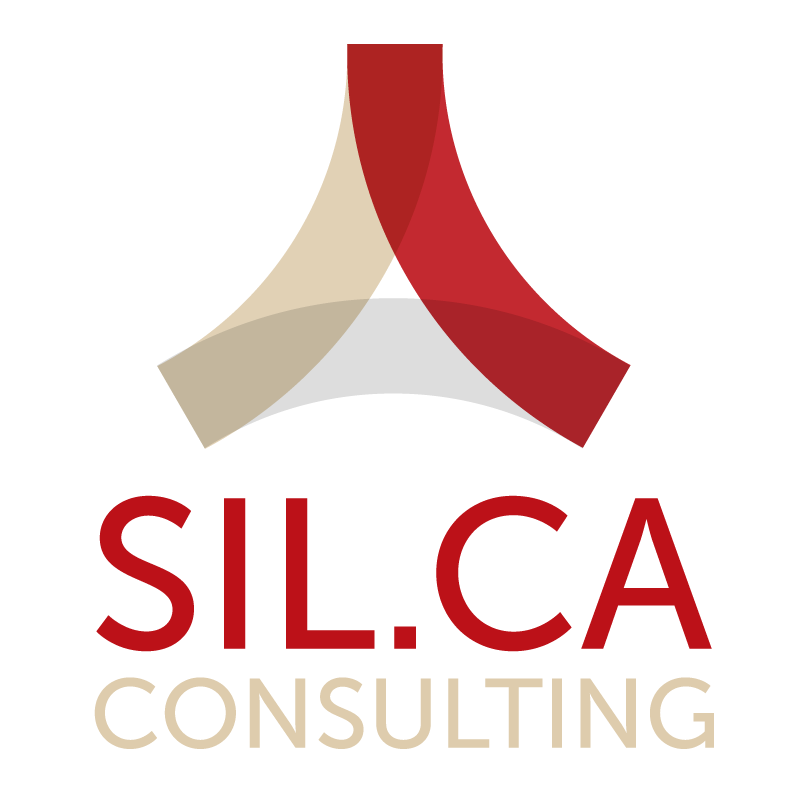 Sil.Ca Consulting Logo