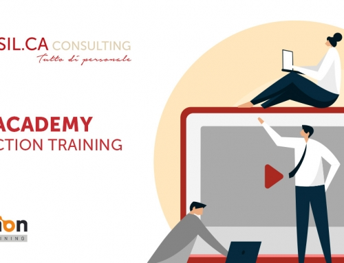 Academy in partnership con In Action Training
